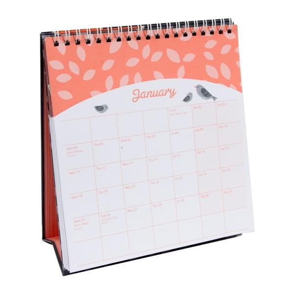 Kalendár Desktop 2016
