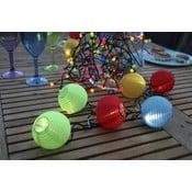 Osvetlenie Party Rice Balls