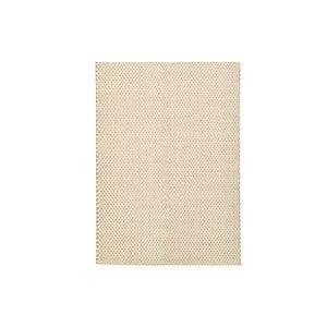 Ručne tkaný koberec Beige Cross Kilim, 160x230 cm