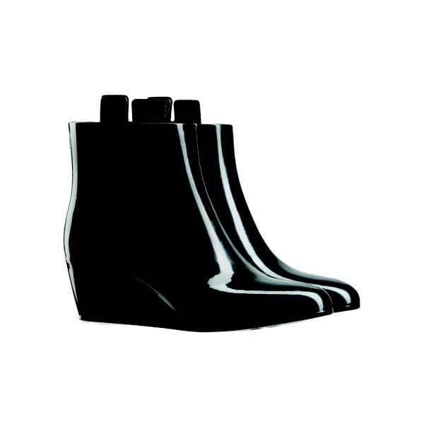 Členkové topánky Sofia Black, veľ. 36