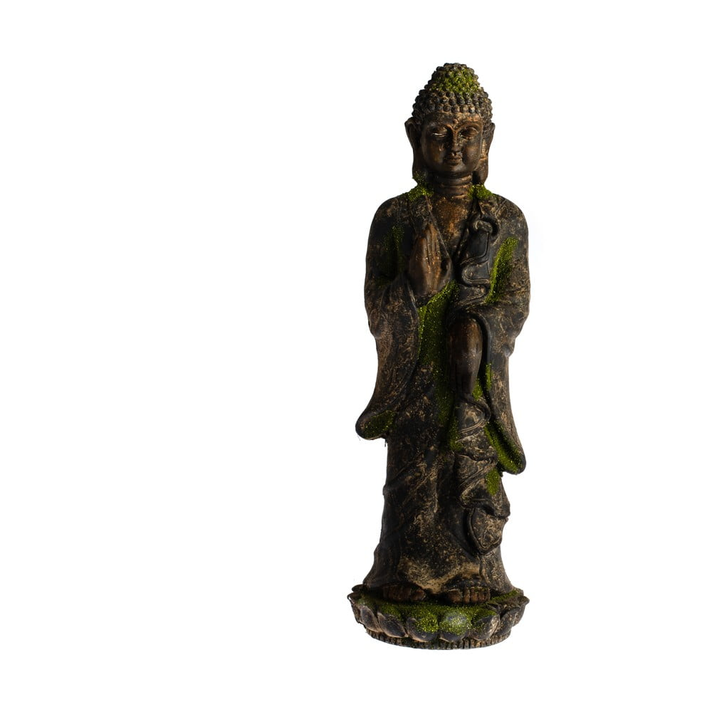 Záhradná dekorácia Dakls Garden Deco Buddha, výška 60 cm