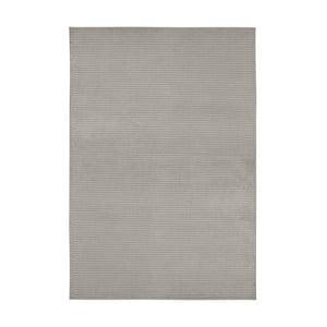 Sivý koberec Mint Rugs Shine, 120 × 170 cm