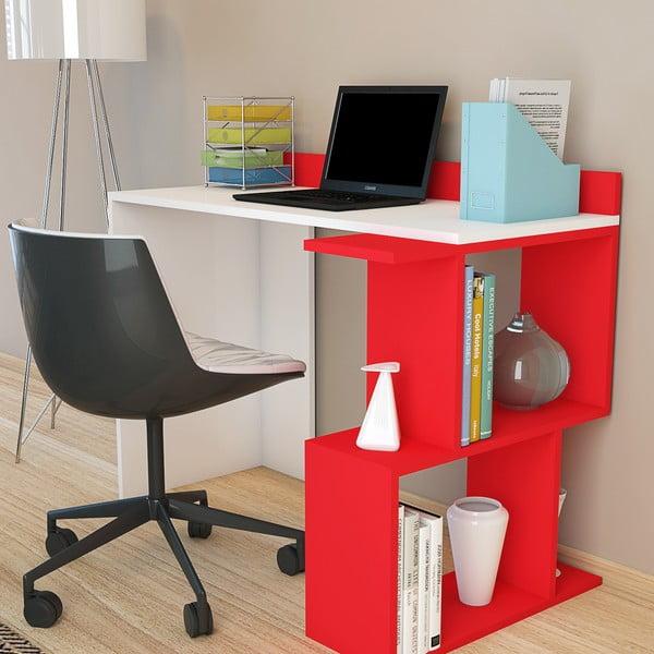 Pracovný stôl Eses Red