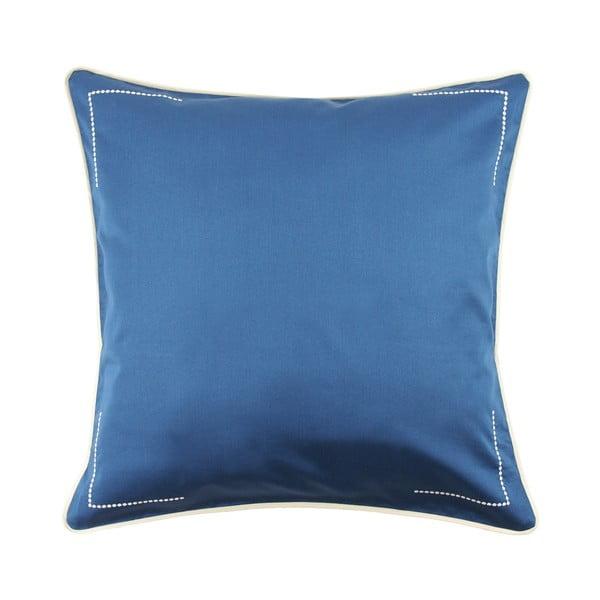 Obliečka na vankúš Magnolia Blue, 50x50 cm