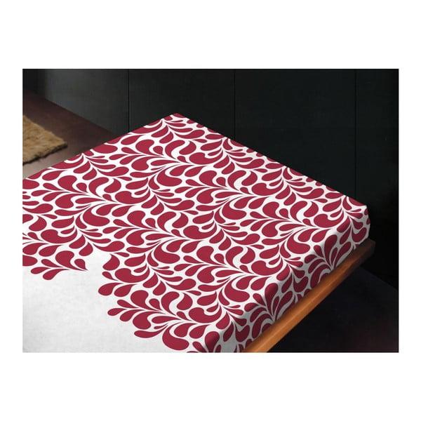 Neelastická posteľná plachta Daima Unico, 180x260 cm