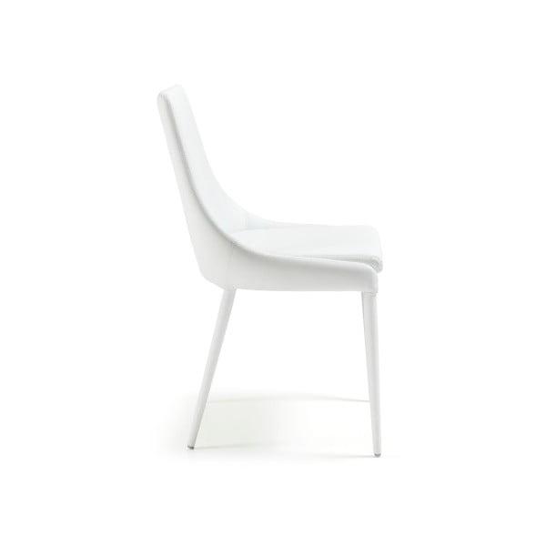 Stolička  Dant, biela