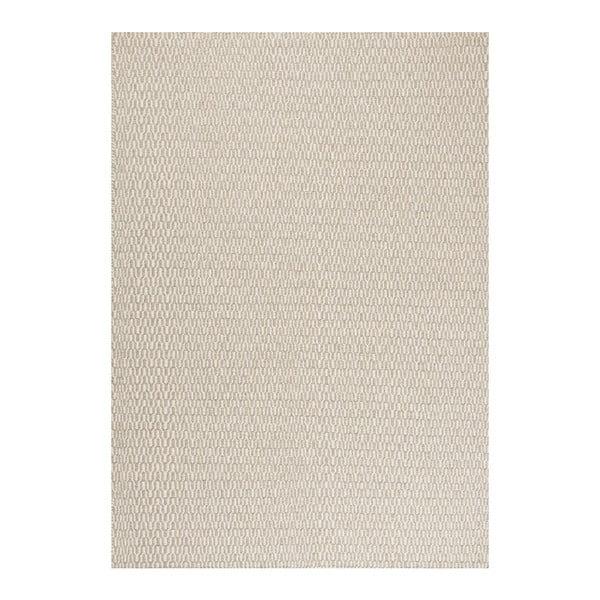 Vlnený koberec Charles Beige, 200x300 cm