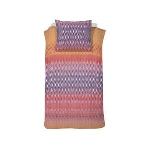 Obliečky Ibiza Orange, 140x200 cm