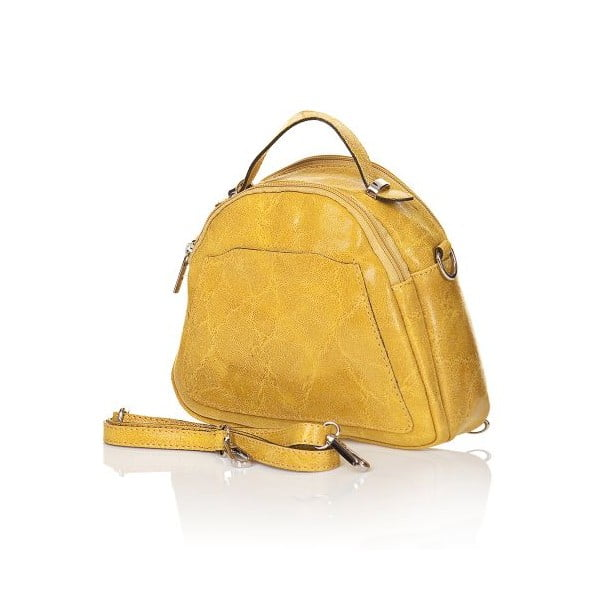 Kabelka Felipa Yellow