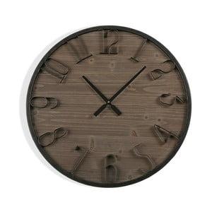 Nástenné hodiny Versa Ma×, ø 60 cm