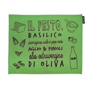 Prestieranie Pesto, 42x32 cm