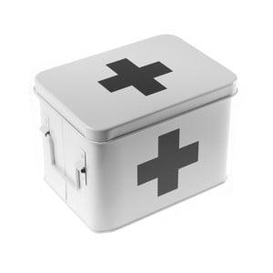 Biela lekárnička prvej pomoci
