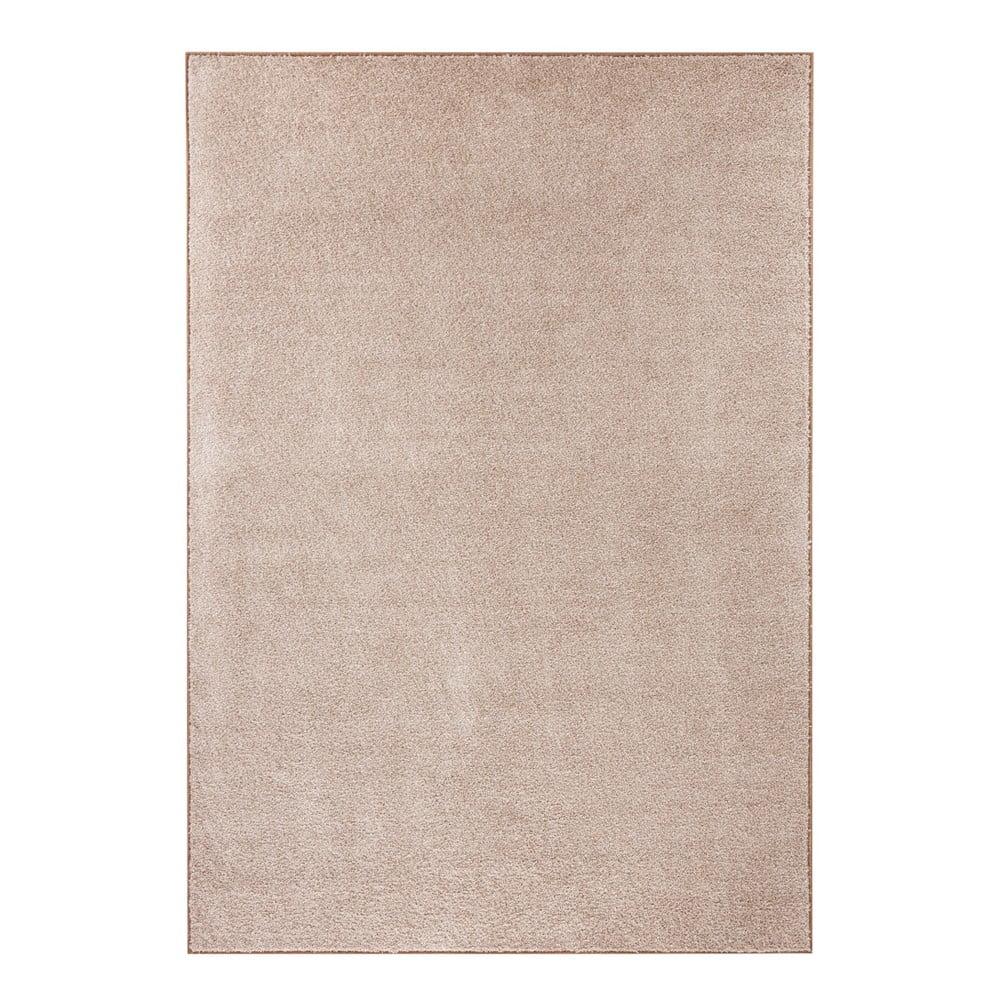 Krémový koberec Hanse Home Pure, 200 × 300 cm