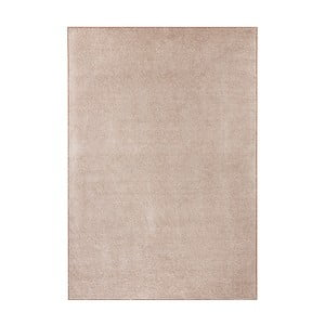 Krémový koberec Hanse Home Pure, 200×300 cm