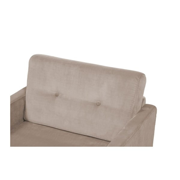 Sofa Preston Taupe