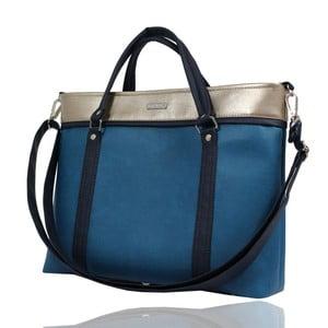 Kabelka Dara bags Futurio Classic Big Blue