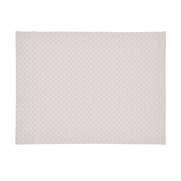 Prestieranie Zone, svetlo šedé 40x30 cm