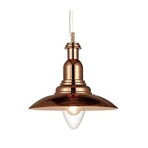 Strpné svetlo Portland Copper