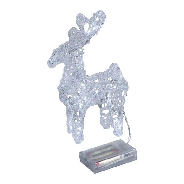 Svietiaca dekorácia Standing Deer