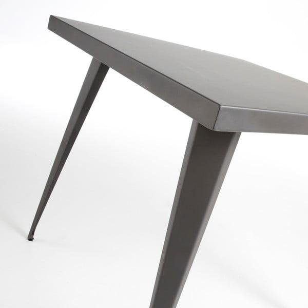 Jedálenský stôl La Forma Malibu, 81x81cm
