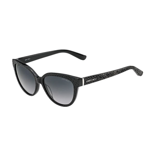 Slnečné okuliare Jimmy Choo Odette Black/Grey