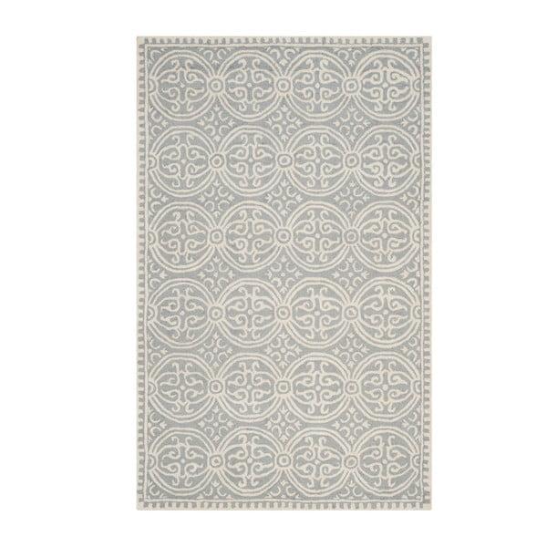 Vlnený koberec Marina, 152x243 cm
