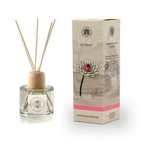 Aróma difuzér s vôňou leknínu Bahoma London Fragranced, 100 ml