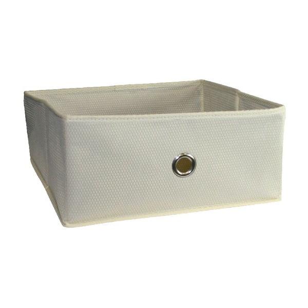 Úložný box Halfkos Milk