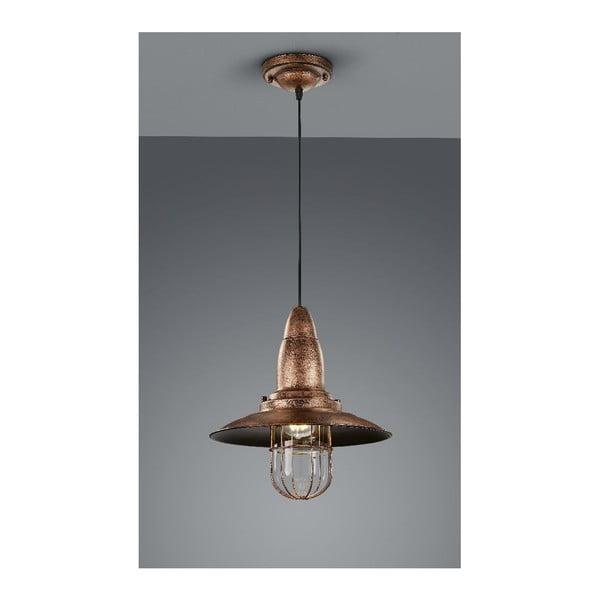 Stropné svetlo Fisherman Copper