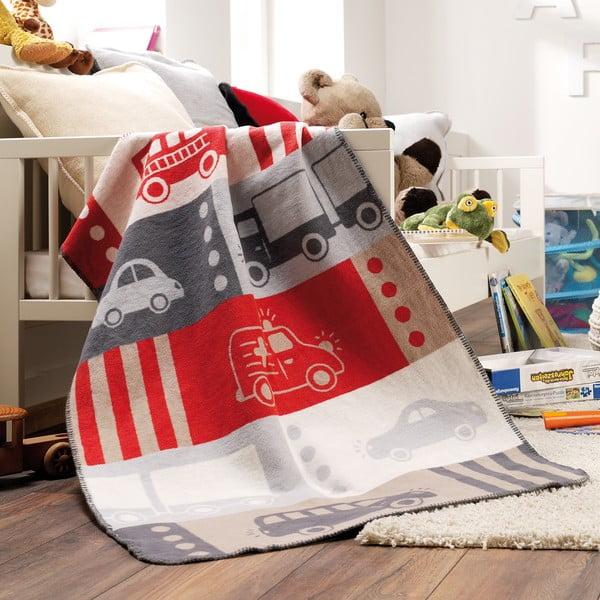 Detská deka Salo, 70x100 cm