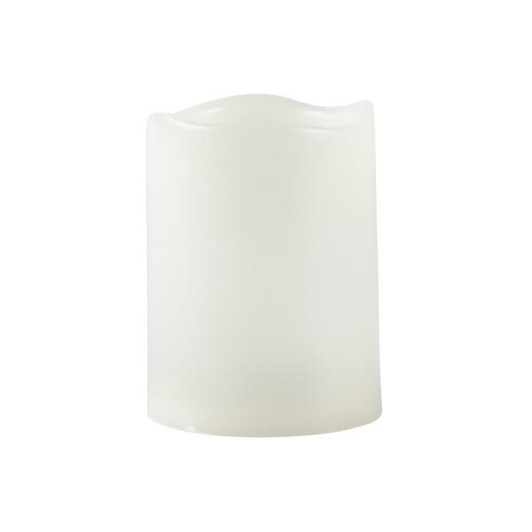 LED sviečka s časovačom  Villa Collection Basic, 10 cm