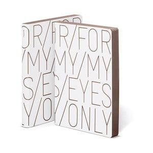 Zápisník Nuuna For My Eyes, veľký