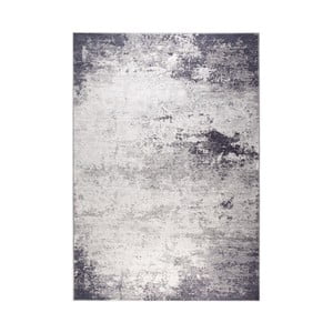Modrý koberec Dutchbone Caruse, 170×240 cm
