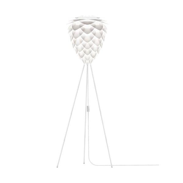 Biele tienidlo VITA Copenhagen Conia, Ø40cm