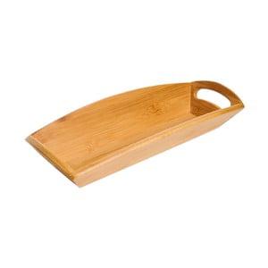 Bambusový box na chlieb Bambum Seppe, dĺžka 32 cm
