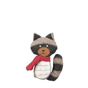 Závesná dekorácia mývala Raccoon