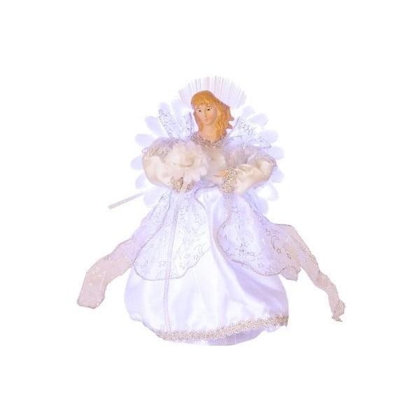 Svietiaca dekorácia Golden Angel