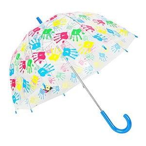 Detský dáždnik Multio Blue