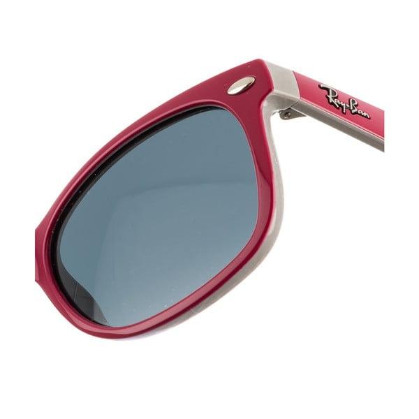 Detské slnečné okuliare Ray-Ban 9052 Maroon/Gray 47 mm