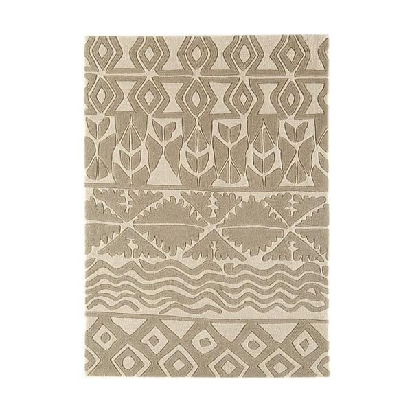 Koberec Harlequin Symbols Grey, 120x170 cm