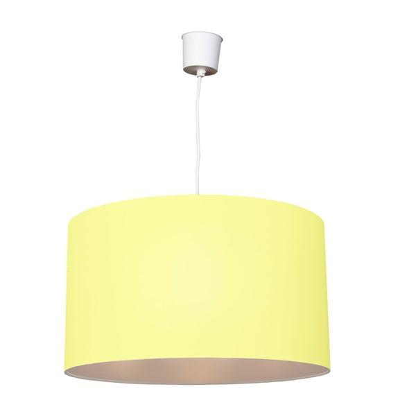 Závesné svietidlo Yellow Gold Inside