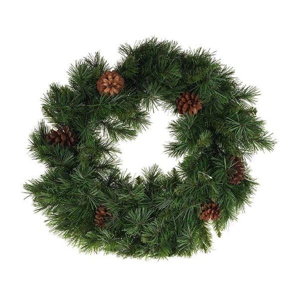 Veniec Pine  Wreath, 70 cm