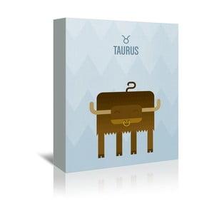 Obraz na plátne Taurus od Christiana Jacksona
