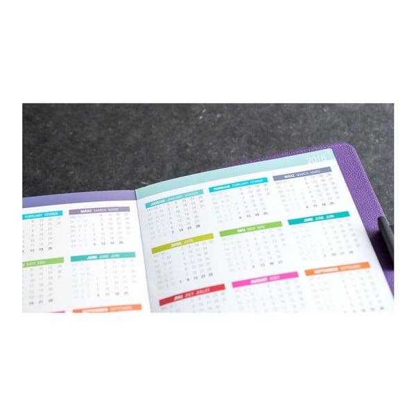 Cestovateľský denník na zážitky a suveníry Remember Trip Book Marlene