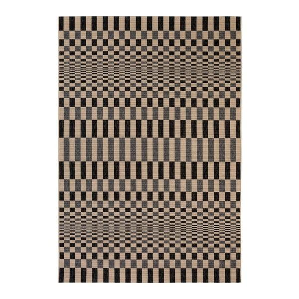 Koberec Veranda Grey, 80x230 cm