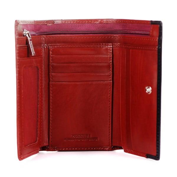 Kožená peňaženka Tirreni Puccini