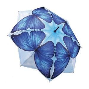 Dáždnik Blue Breeze, art collection