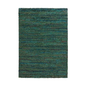 Zelený koberec Mint Rugs Nomadic, 80x150cm