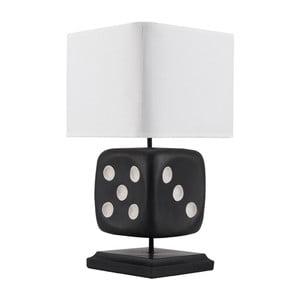 Stolová lampa Cube