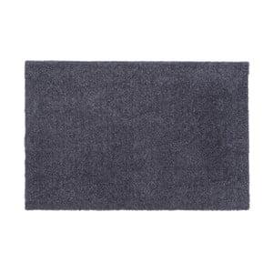 Sivá rohožka Tica Copenhagen Unicolor, 40 x 60 cm